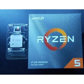 [美品中古]Ryzen5 3600 CPU