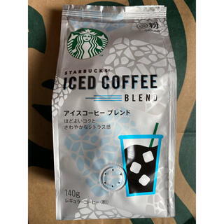 Starbucks Coffee - スターバックス コーヒー スターバックス® アイスコーヒー ブレンド 140g