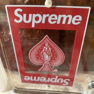 Supreme - supreme トランプバラ売り 1枚