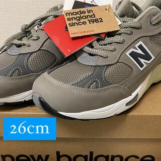 New Balance - New Balance M991ANI Anniversary 26.0cm