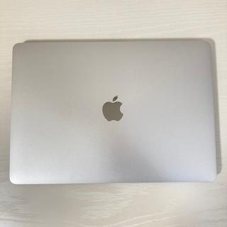 Mac (Apple) - 【超美品】MacBook Pro 13inch 2019 シルバー 512GB