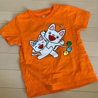 Design Tshirts Store graniph - グラニフ ノンタン Tシャツ 110