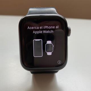 Apple Watch - Apple Watch Series4 44mm  (GPS)