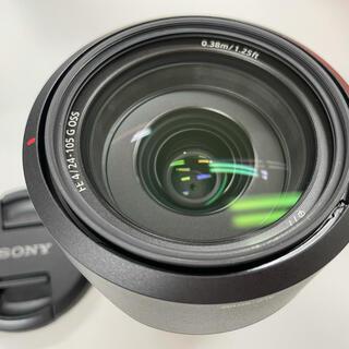 SONY - SEL24105G FE 24-105mm F4