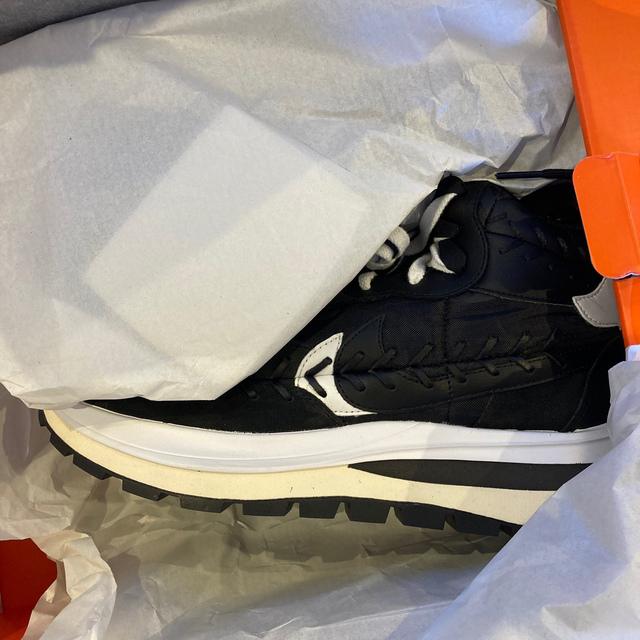 sacai(サカイ)のサカイ ゴルチエ  28 メンズの靴/シューズ(スニーカー)の商品写真