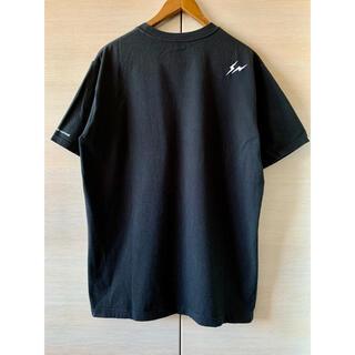ELECTRIC COTTAGE - ELECTRIC COTTAGE ポケット付きTシャツ L