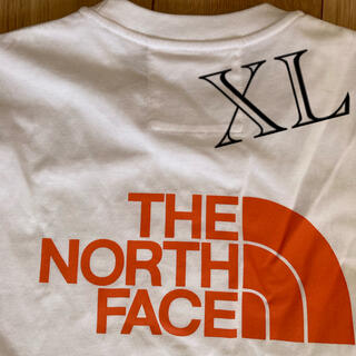 THE NORTH FACE - THE NORTH FACE BEAMS 別注