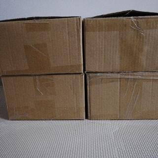 遊戯王大量まとめ売り 段ボール4箱11kg 引退品(Box/デッキ/パック)