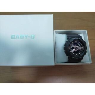 カシオ CASIO BABY G 腕時計 デジタル
