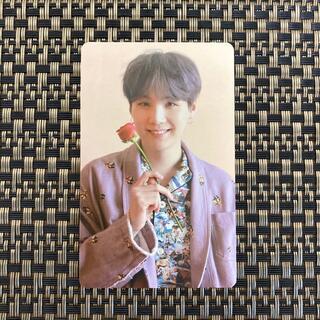 防弾少年団(BTS) - BTS memories2019 DVD ユンギトレカ 公式