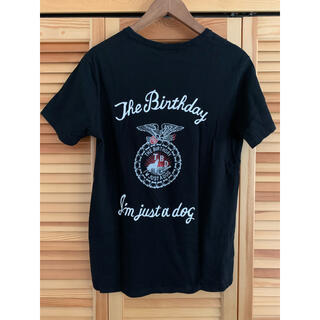 RUDE GALLERY - RG × The Birthday I'M JUST A DOG Tour T