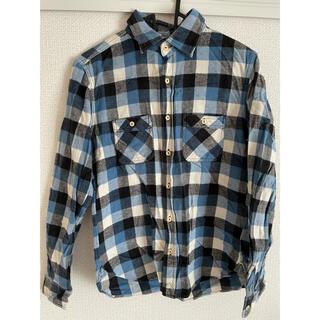 レイジブルー(RAGEBLUE)のRAGEBLUE フランネルシャツ(シャツ)