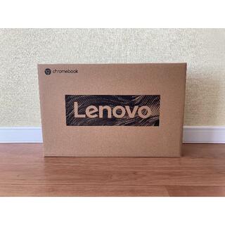 レノボ(Lenovo)のLenovo IdeaPad Slim350i Chromebook レノボ(ノートPC)