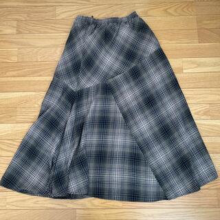サマンサモスモス(SM2)のサマンサモスモススカート(ロングスカート)