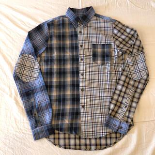 PENDLETON - ペンドルトンクレイジーチェックシャツ