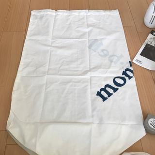 モンベル(mont bell)のモンベル 大きい巾着(その他)