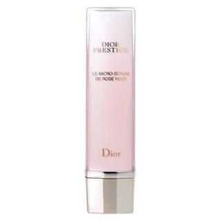 Dior - 【Dior】 新品 ディオール プレステージ セラム ド ローズ ユー 15ml