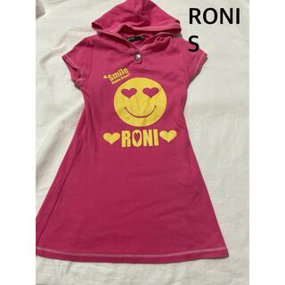ロニィ(RONI)のRONI ワンピースS(ワンピース)