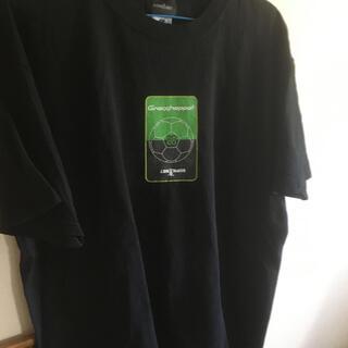 ソフ(SOPH)のsoph  tシャツ 黒 L  美品(Tシャツ/カットソー(半袖/袖なし))