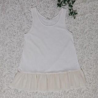 ナイスクラップ(NICE CLAUP)のNICE CLAUPノースリーブ(Tシャツ(半袖/袖なし))