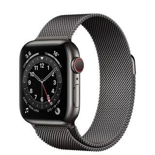 Apple Watchステンレスバンド 38/40MM アップルウォッチバンド (金属ベルト)