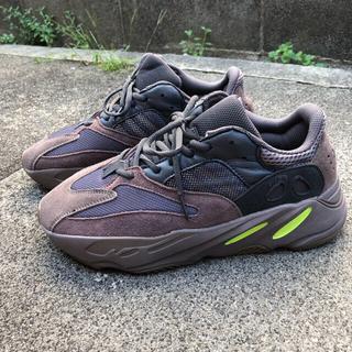 adidas - yeezy boost 700 mauve