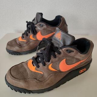 Nike Air Wildwood ACG Dark Cinder Orange