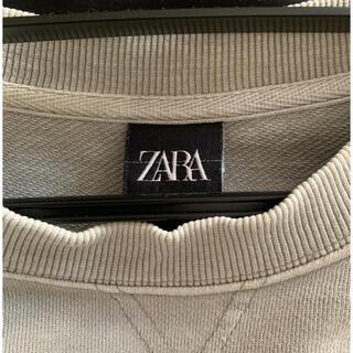 ZARA - ZARA スウェット