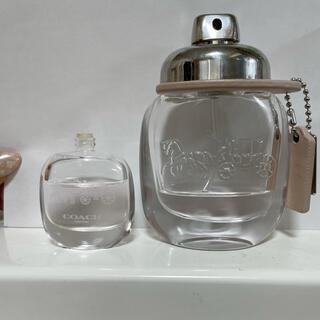 コーチ(COACH)のcoach 香水(香水(女性用))