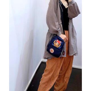 ユクシムウォン 2wayバッグ