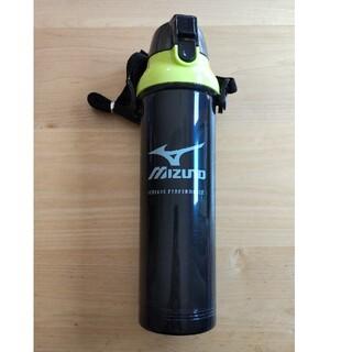 ミズノ(MIZUNO)の新品 水筒 mizuno プラスチック製 1l(水筒)