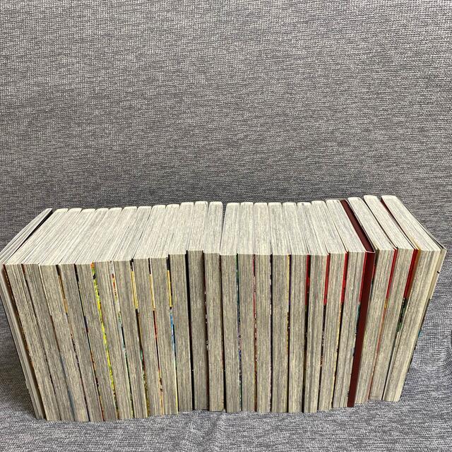 鬼滅の刃 全巻セット 特装版(20巻)と来場者特典付き エンタメ/ホビーの漫画(全巻セット)の商品写真