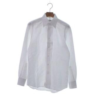 TOMORROWLAND - TOMORROWLAND ドレスシャツ メンズ