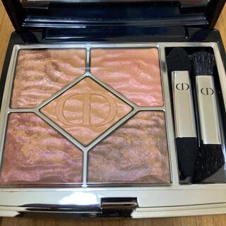 Dior - Dior サンク クルール クチュール 699 ミラージュ
