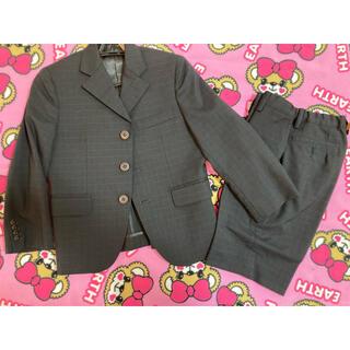 ミキハウス(mikihouse)のミキハウス スーツ 男の子 110 フォーマル(ドレス/フォーマル)
