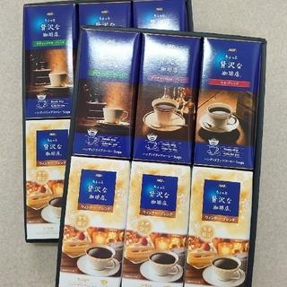 AGF - ●AGF ドリップコーヒーギフトzdw-30☓2箱