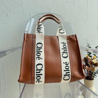 Chloe トートバッグ