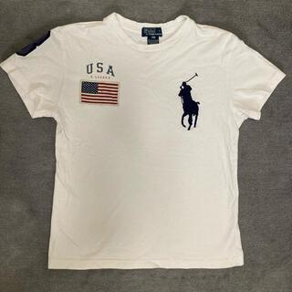 Ralph Lauren - ラルフローレン Tシャツ 140 ビックポニー