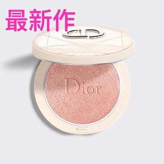 ディオール(Dior)のディオールスキン フォーエヴァー クチュール ルミナイザー06(フェイスカラー)