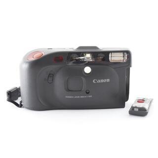 キヤノン(Canon)の【動作確認済】Canon Autoboy Prisma DATE(フィルムカメラ)