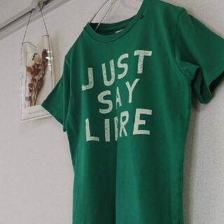 GO TO HOLLYWOOD - ゴートゥーハリウッド GOTOHOLLYWOOD Tシャツ 160