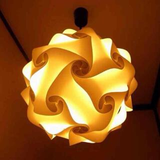 新品 Jig Saw lamp ジグソーランプ シェイド 北欧 デザイナー 限定