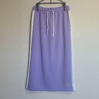 セーラームーン(セーラームーン)のSPAO セーラームーン コラボ スカート(ロングスカート)