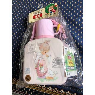 超希少 プレシャス モーメント 魔法瓶 タイガー 日本製 水筒(水筒)