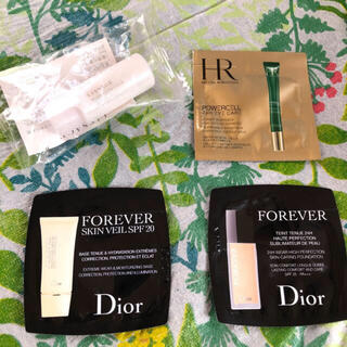 ディオール(Dior)の超お得!!化粧品サンプルまとめ売り❤(サンプル/トライアルキット)