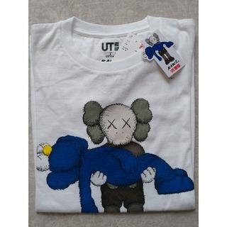 UNIQLO - UNIQLO UT×KAWS カウズ Tシャツ ユニクロ
