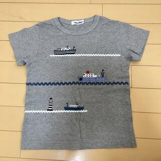 familiar - familiar 子供服 Tシャツ