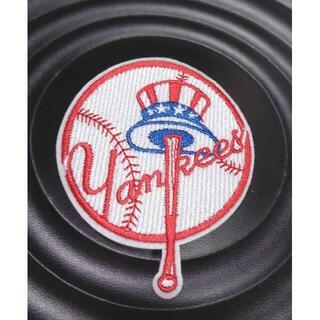 帽子NY新品MLB ニューヨークヤンキースYankees野球ベースボールワッペン