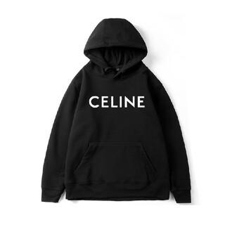 celine - celine セリーヌ  パーカー #3