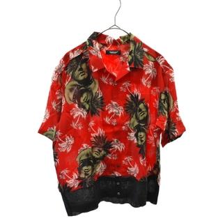 アンダーカバー(UNDERCOVER)のUNDERCOVER アンダーカバー 半袖シャツ(シャツ)